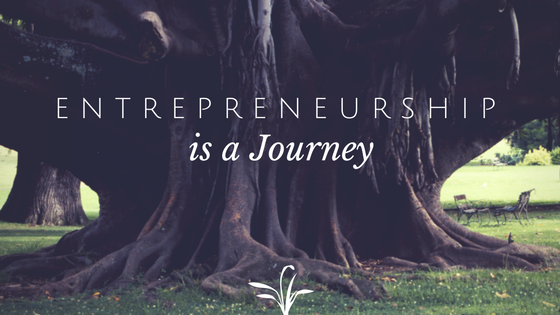 Entrepreneurship is a Journey, Not Just a Growth Strategy