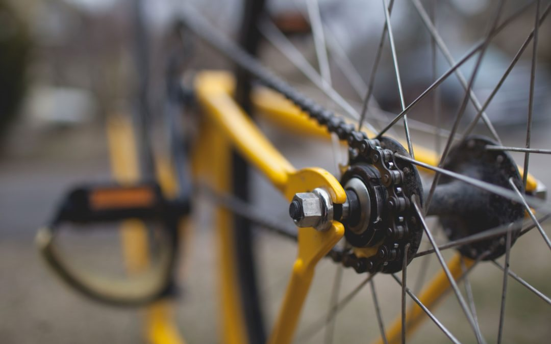 7 ways to move from the hub to the spoke in your business