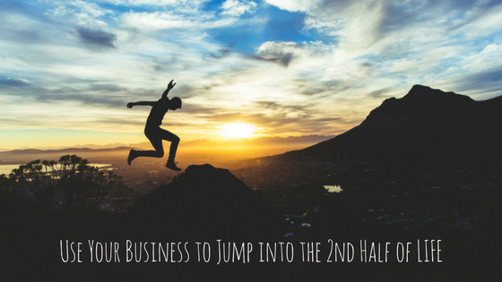 How to make your business a platform for LIFE