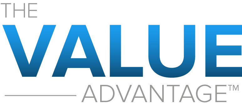 The Value Advantage™ logo