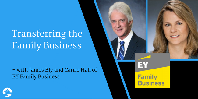 Transferring the Family Business – Interview with EY Family Business